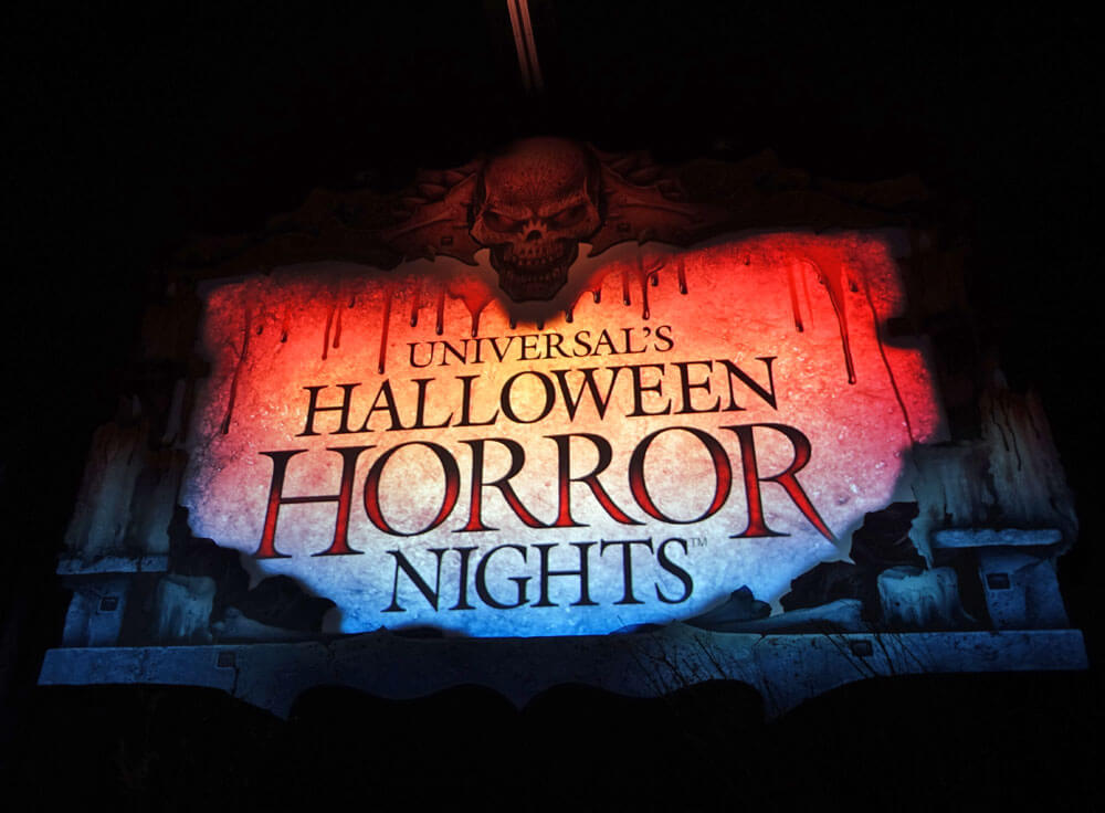 Universal Orlando Halloween Horror Nights 27 Survival Guide