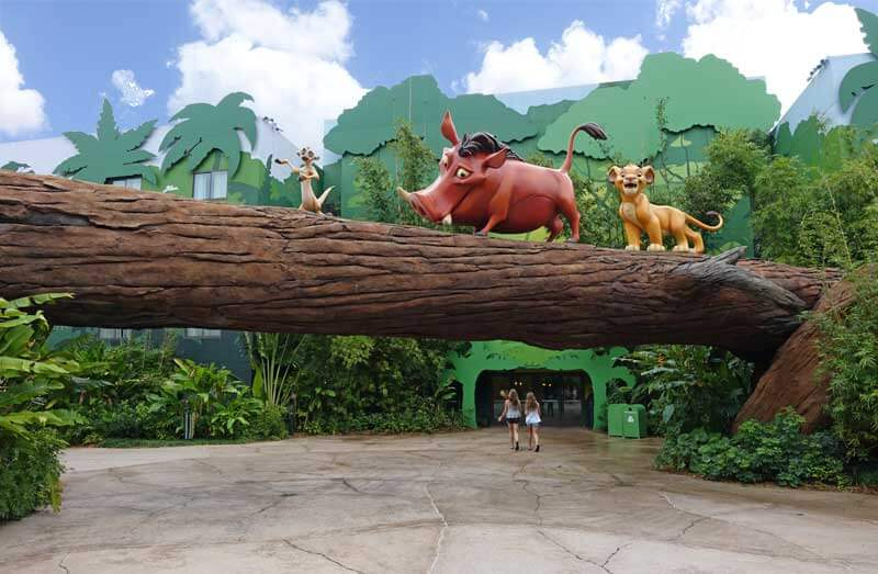 Tips for Exploring Disney's Art of Animation - Boneyard Play Area
