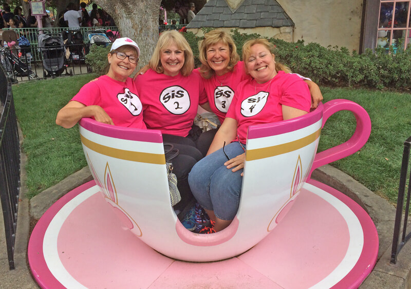 13 Reasons We Say 'Yes!' to Disneyland for Adults