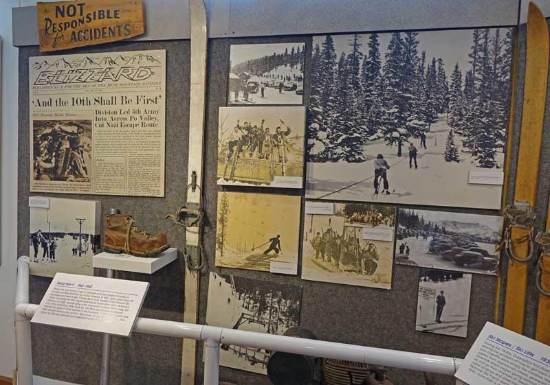 Family Fun Beyond the Ski Slopes - Colorado Skiing & Snowboarding Museum
