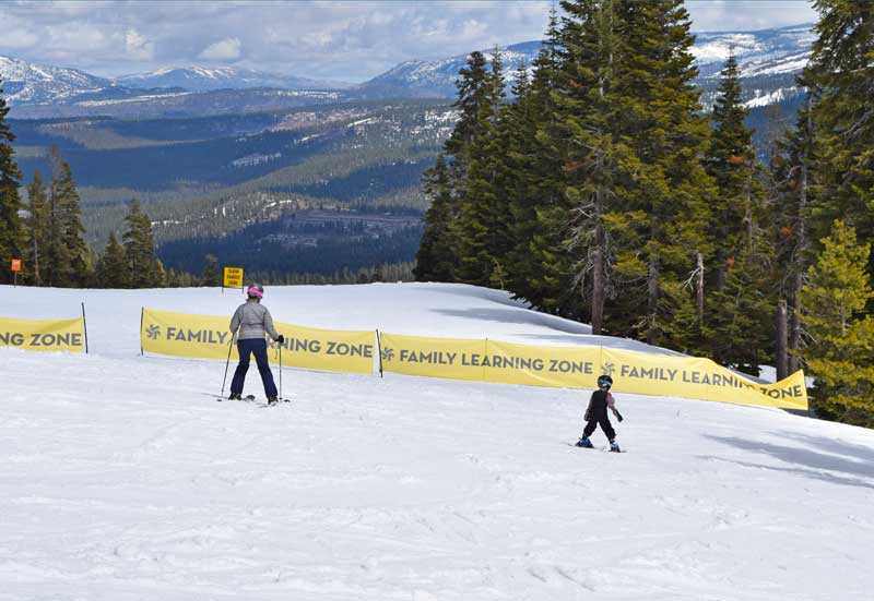 How Many Days You Need for a Ski Trip - Lake Tahoe Skiing