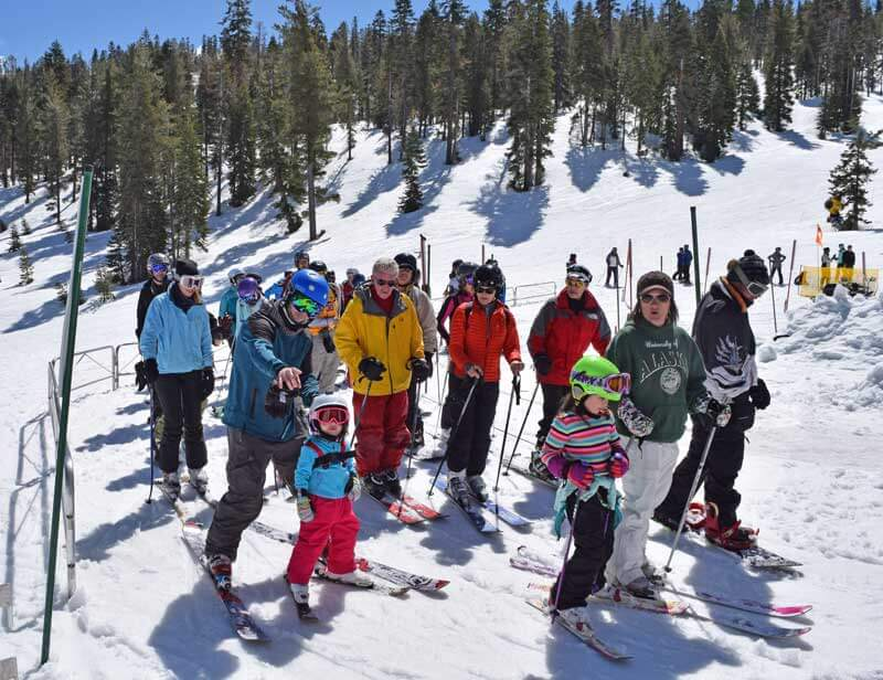 Rent or Buy Ski Equipment - Ski Masses