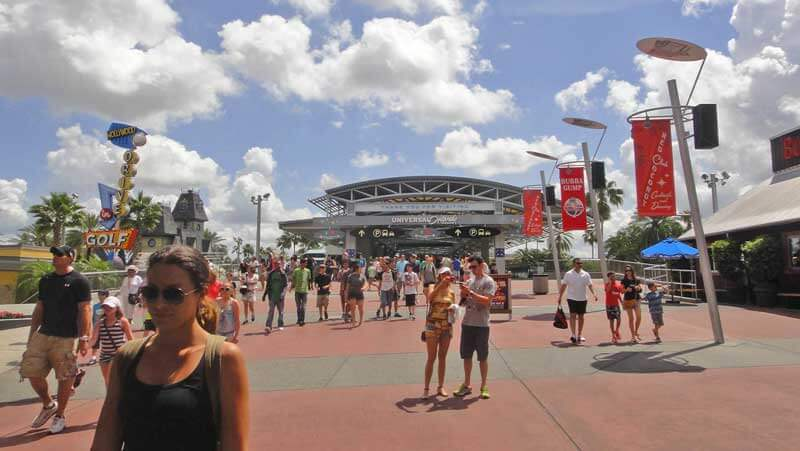Things to Do at Universal Orlando Besides the Theme Parks - Universal Orlando CityWalk