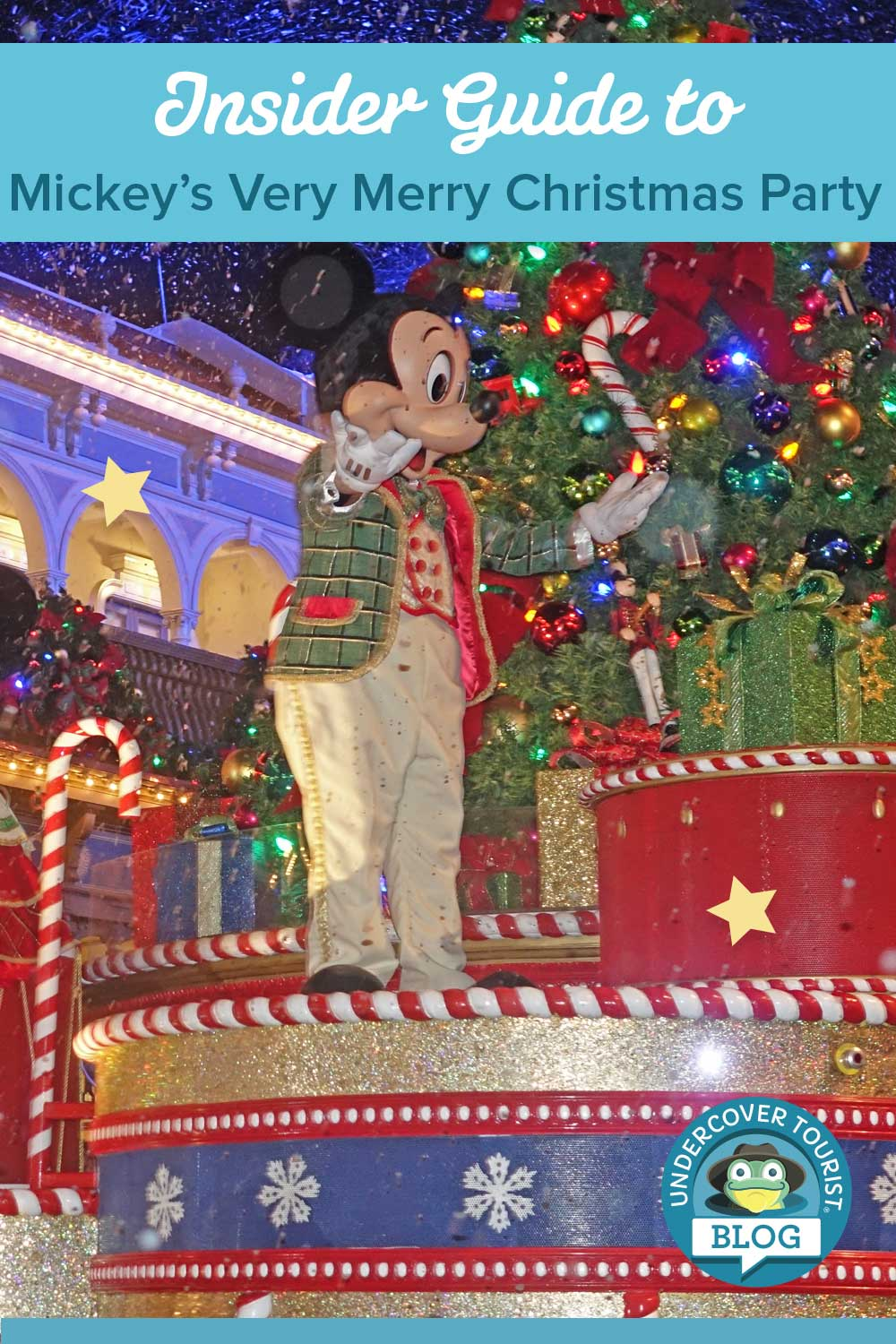 guide to mickeys very merry christmas party 2017 magic kingdom christmas party 2018 - Merry Merry Merry Christmas