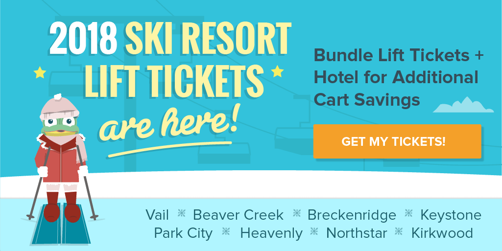 The following Summit County, Colorado businesses offer discount lift tickets for various Colorado resorts: Blue Valley Ski Rentals: This Silverthorne, Colorado ski rental shop offers discount lift tickets for Keystone, Breckenridge, Arapahoe Basin and Copper Mountain.