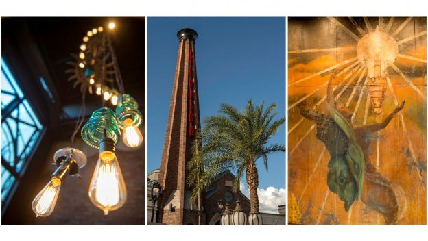 Highly Anticipated Edison to Open at Disney Springs in Early January