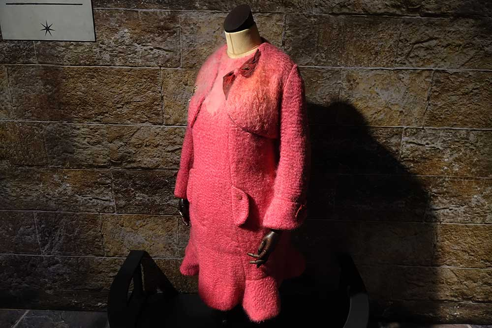 A Celebration of Harry Potter - Umbridge Costume