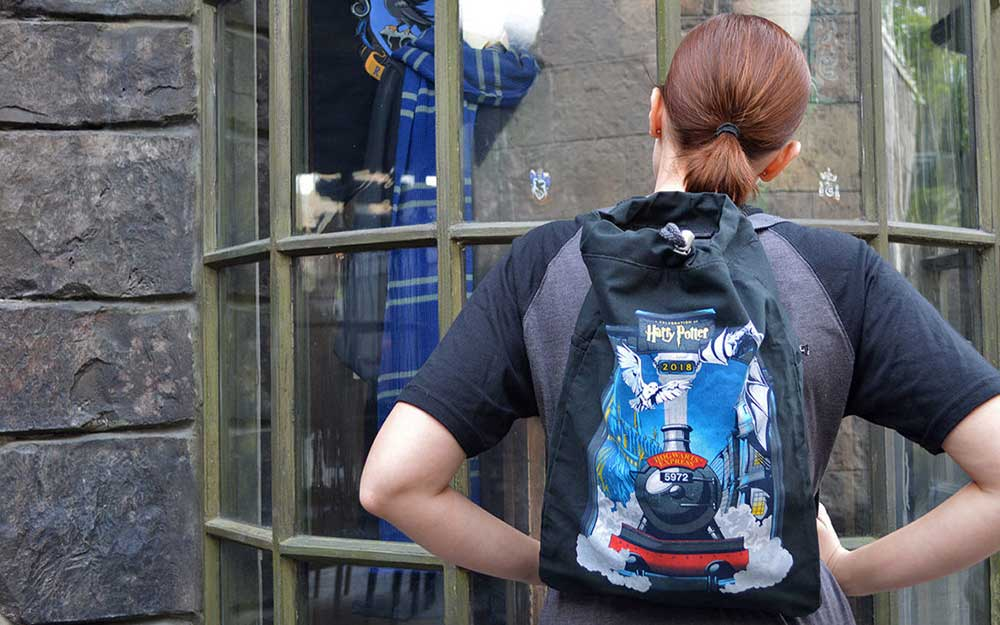 Roundup - Harry Potter Celebration Merchandise