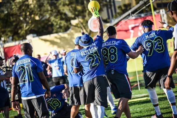 Pro Bowl Festivities Return to Disney World for 2018