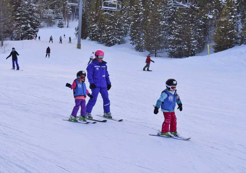 Breckenridge Colorado Ski School