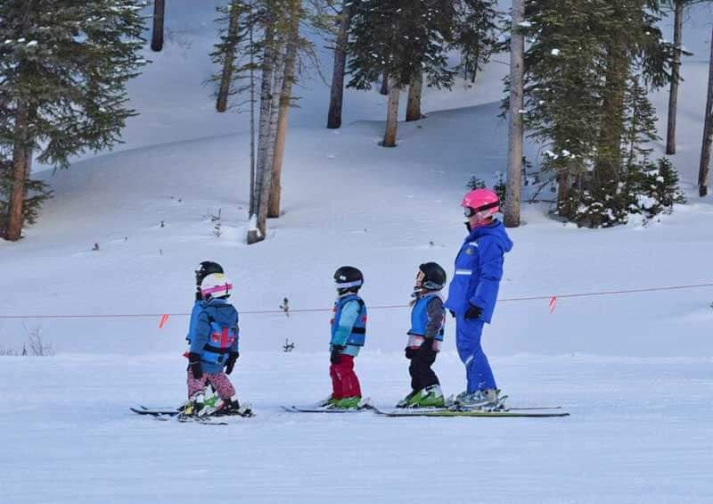 Breckenridge Colorado Ski Lessons
