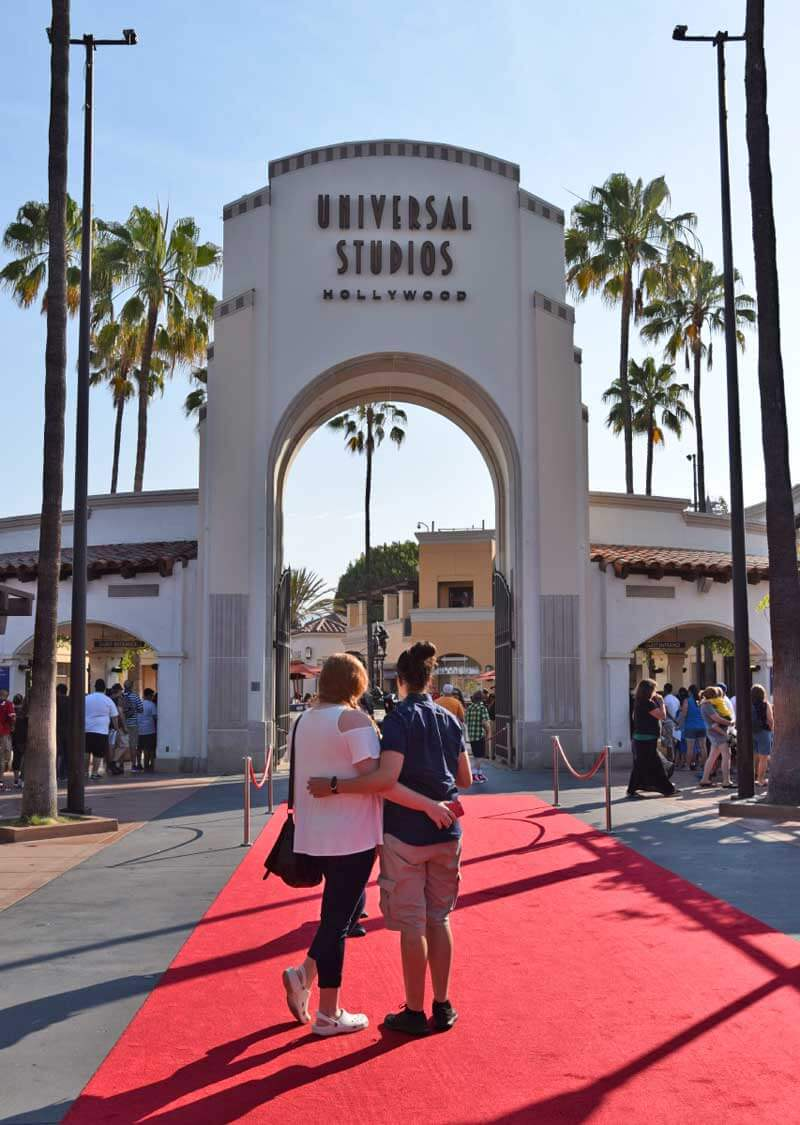 When to Hop on Universal Studios Hollywood Universal Express Ticket