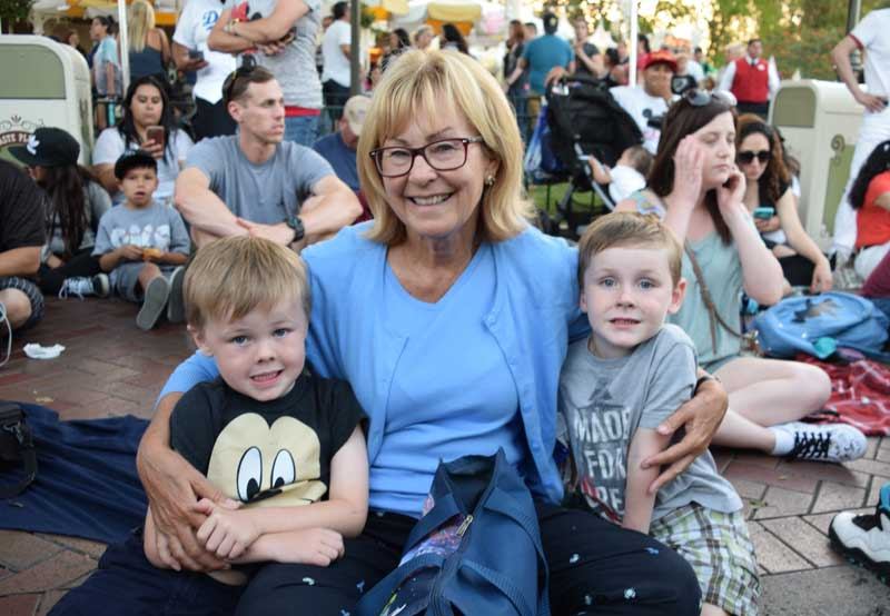 10 Must-Know Tips for Taking a Multi-Generational Trip to Disneyland
