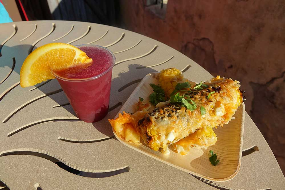 5 Reasons to Visit SeaWorld Seven Seas Food Festival