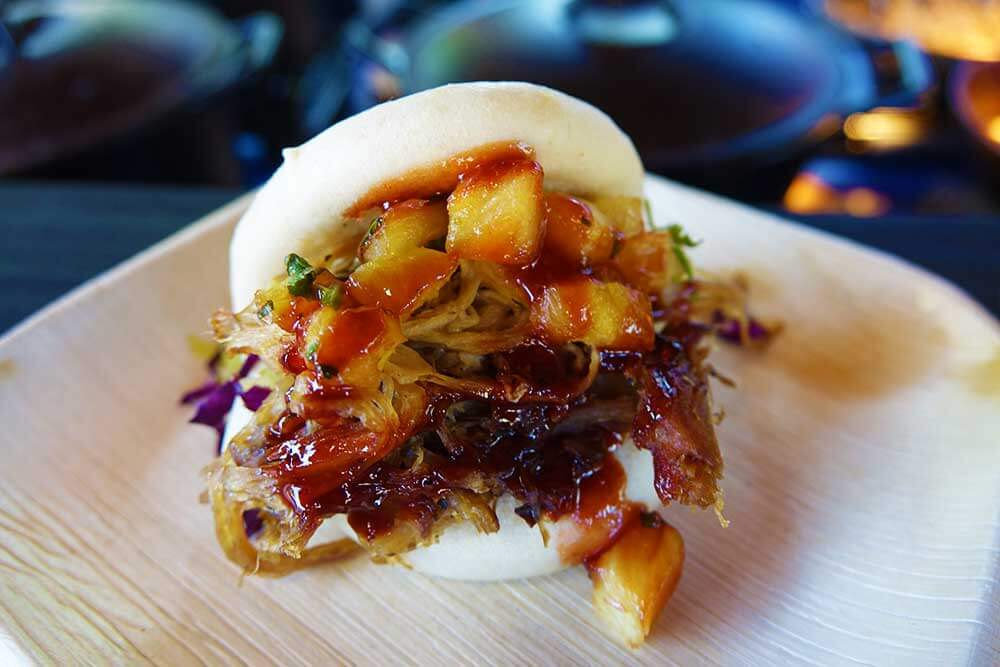 Seven Seas Food Festival - Slider