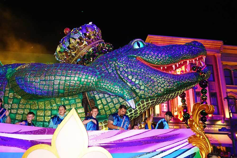 top tips for a kickin cajun time at universal mardi gras