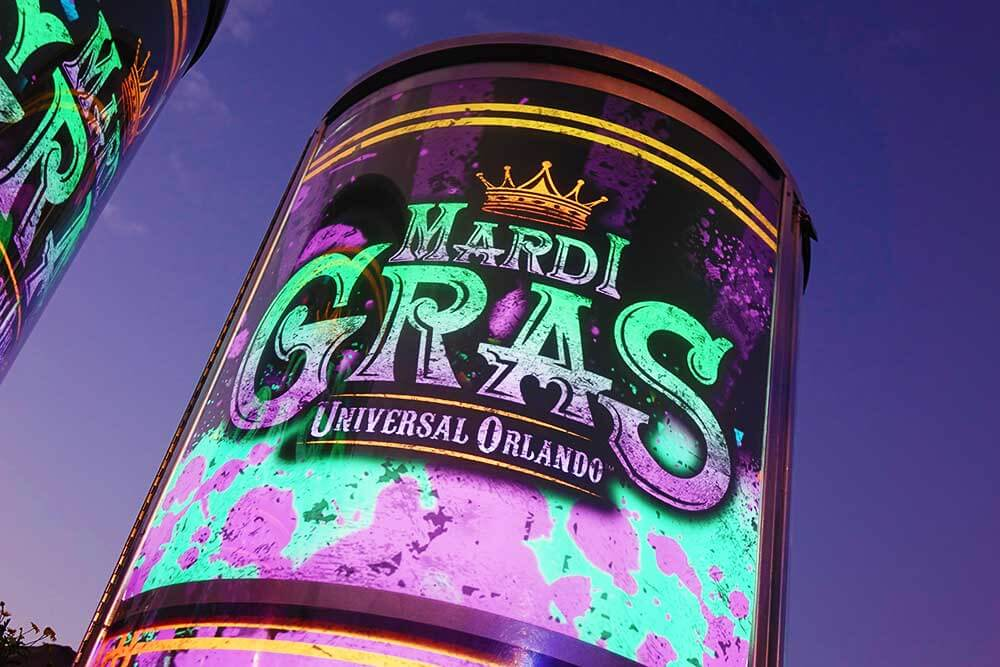Top Tips for a Kickin' Cajun Time at Universal Mardi Gras