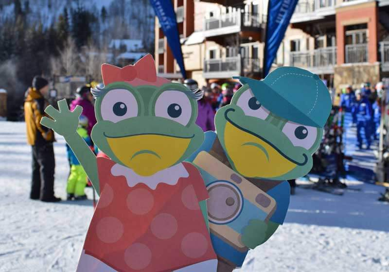 Family Insider's Guide to Vail Colorado
