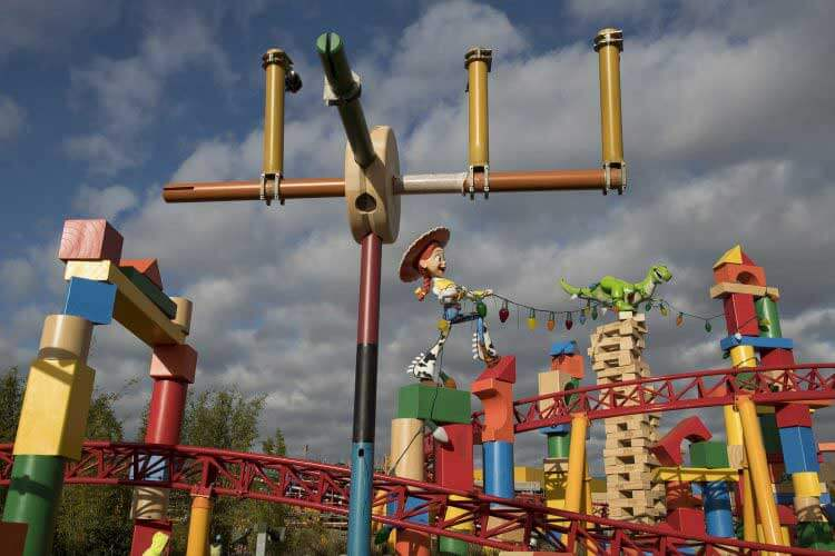 Our Giddy-Up Guide to Toy Story Land at Disney World
