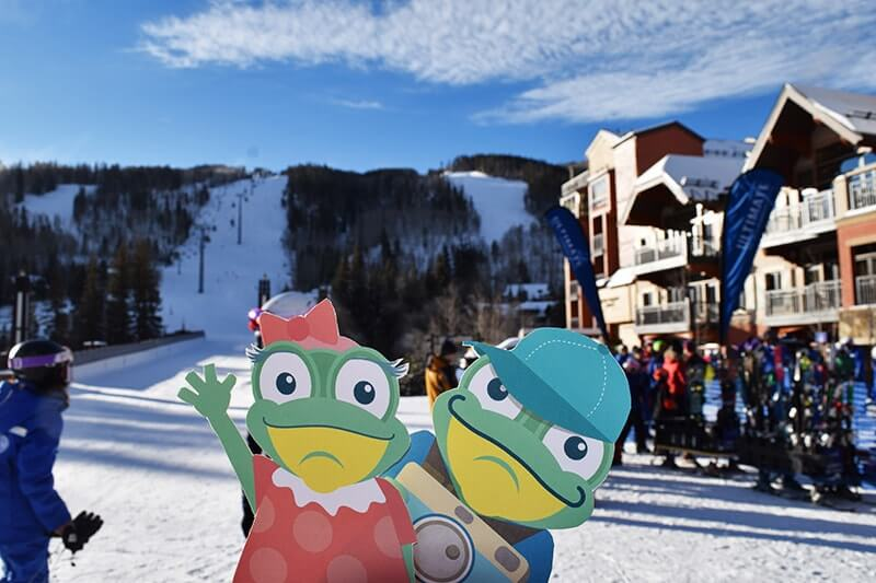 Best Family Ski Resorts Near Denver - Vail