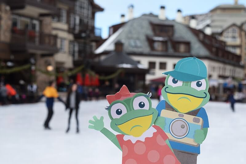 The 7 Best Ski Resorts in Colorado for Families - Frogs at Beaver Creek