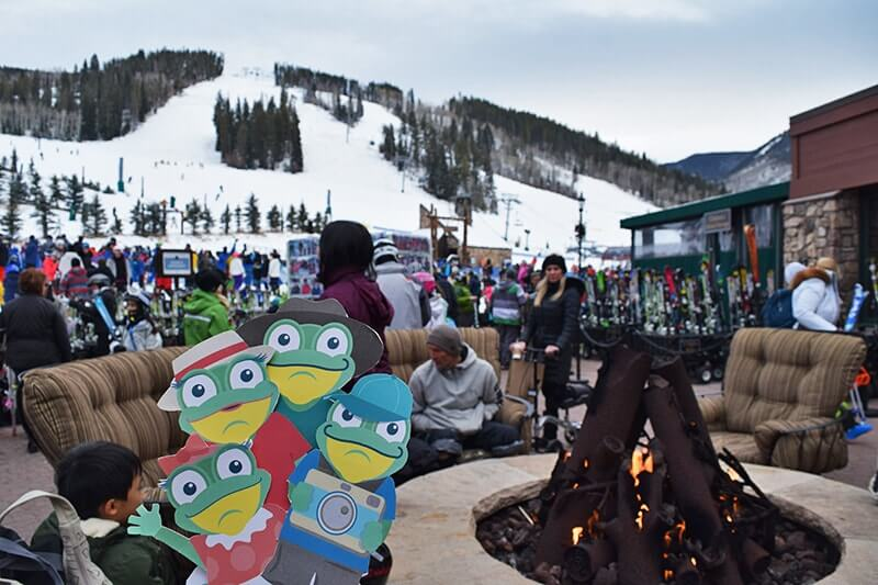 Family Insider's Guide to Beaver Creek Colorado