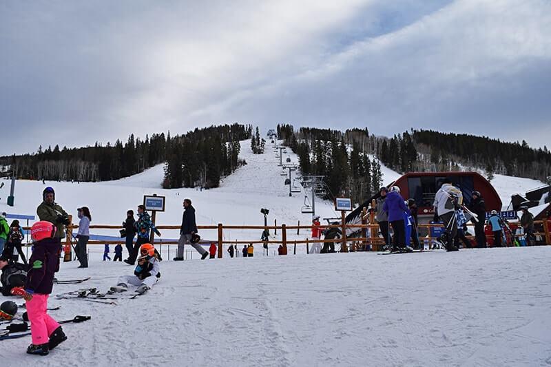 Family Insider's Guide to Beaver Creek Colorado - Ski Slopes