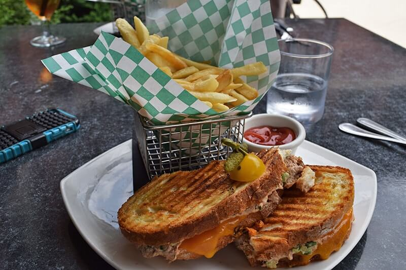 Tips for Visiting Chicago with Kids - Food