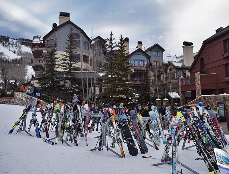 Best Family Ski Resorts Near Denver