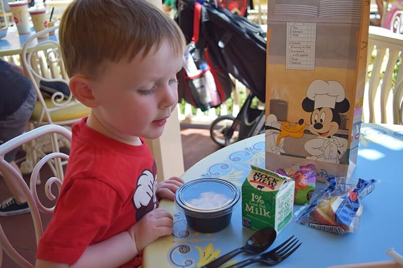 Most Mouth-Watering Ways to Eat Healthy at Disneyland