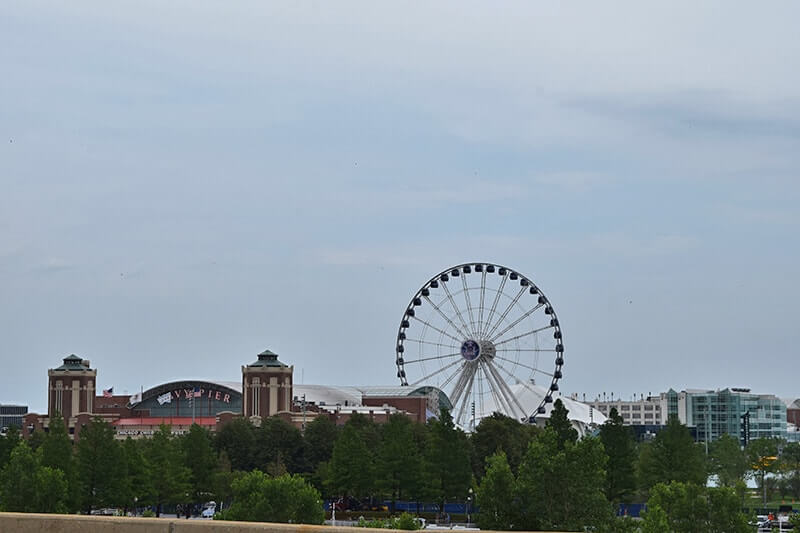 Tips for Visiting Chicago with Kids - Navy Pier