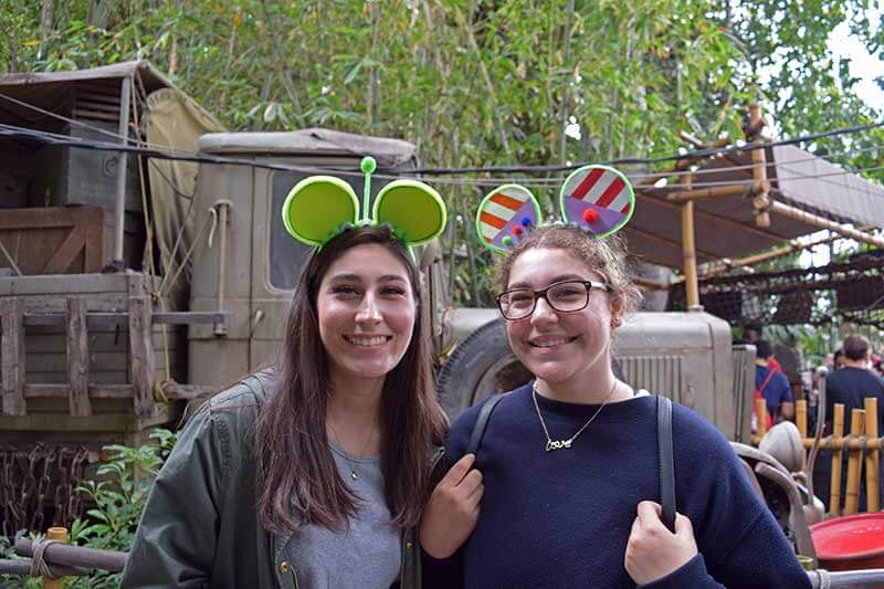 How to Save Money at Disneyland - DIY
