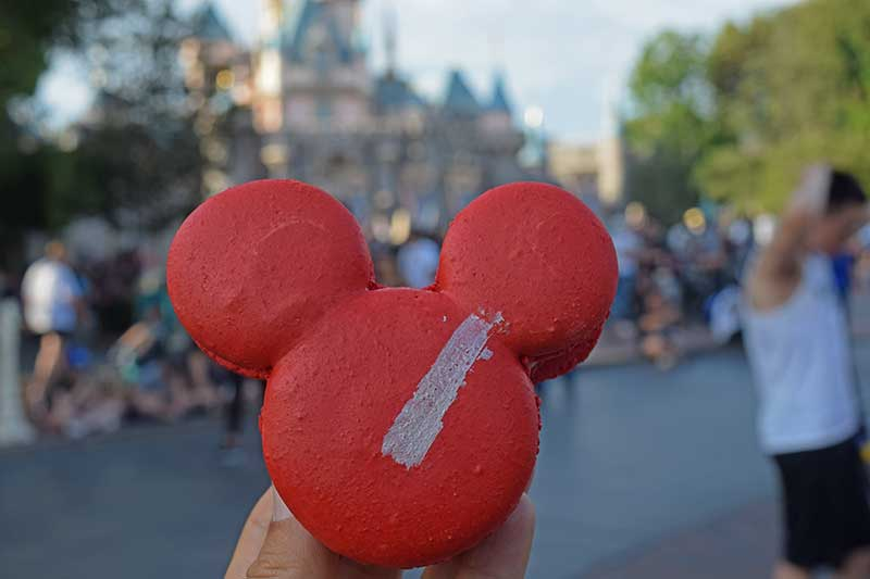 How to Save Money at Disneyland - Snacks to Splurge On
