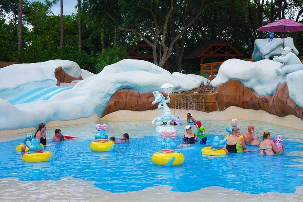 Guide To Disney S Blizzard Beach