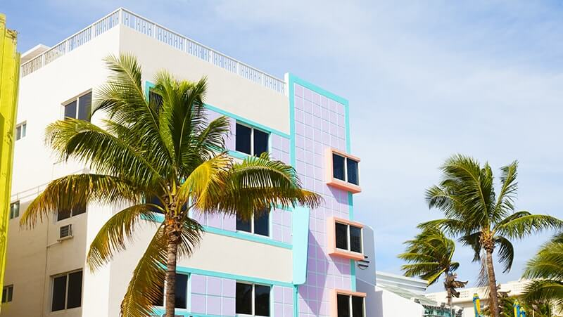 Tips for Visiting Miami with Kids - Art Deco in Miami