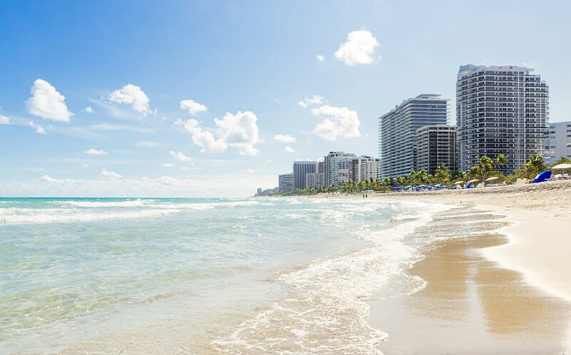 Tips for Visiting Miami with Kids - Miami Beach