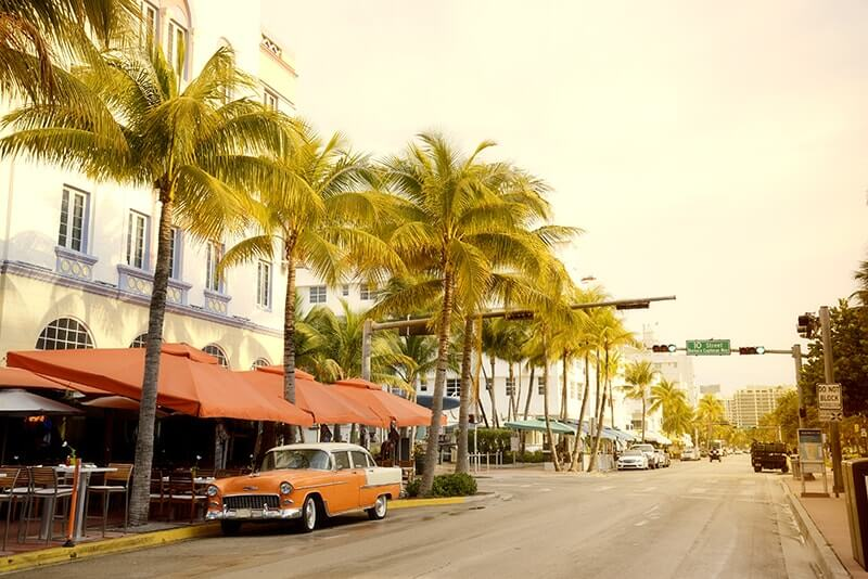 Tips for Visiting Miami with Kids - Miami Sights South Beach