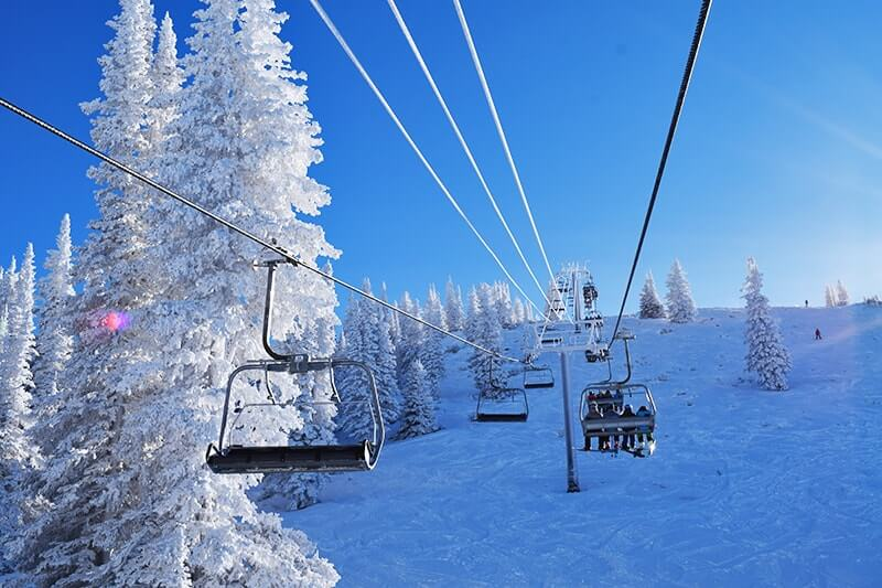 Family Insider's Guide to Steamboat Springs - Lifts