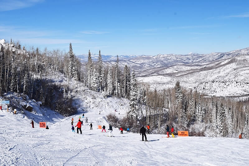 Family Insider's Guide to Steamboat Springs - Slopes