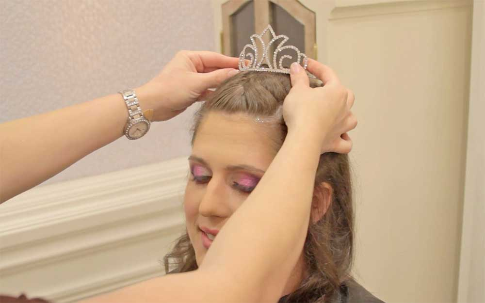 Behind The Scenes Of An Adult Princess Makeover At Disney World