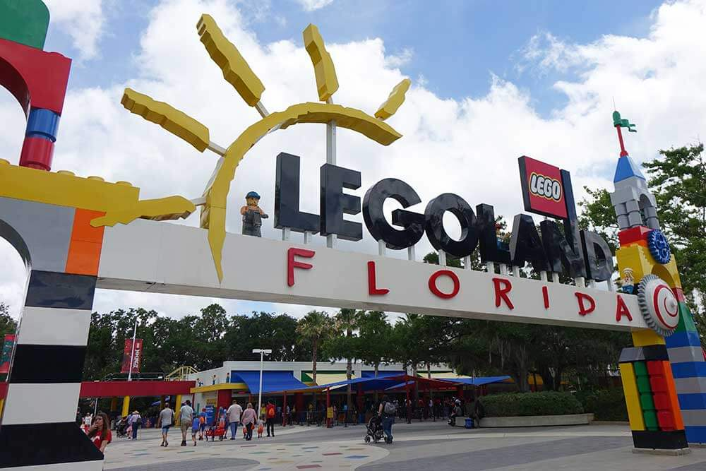 The Awesome Insider's Guide to LEGOLAND Florida
