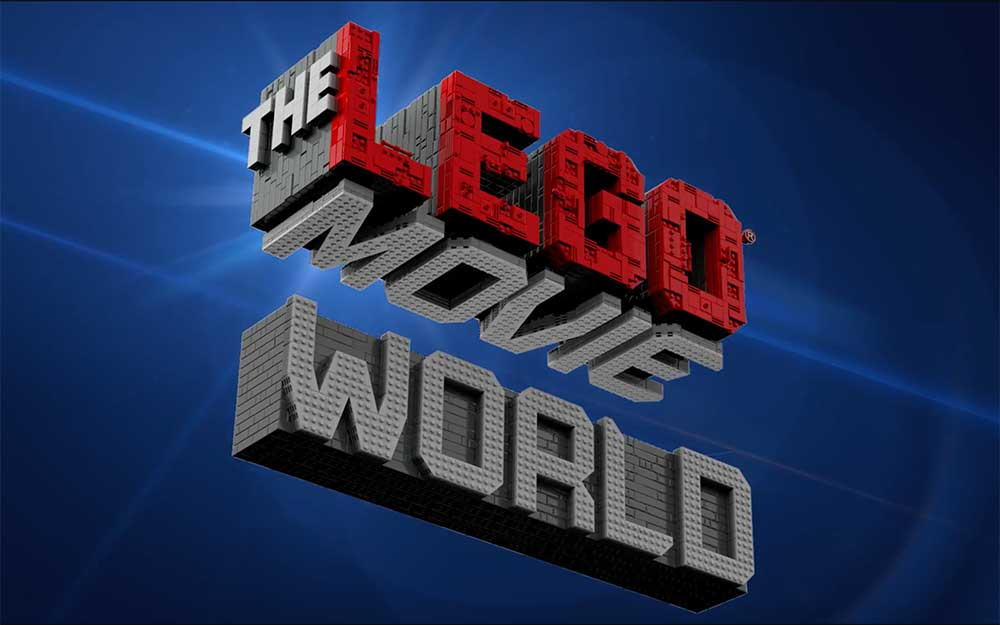 The Lego Movie World Ride Heads to LEGOLAND FLORIDA