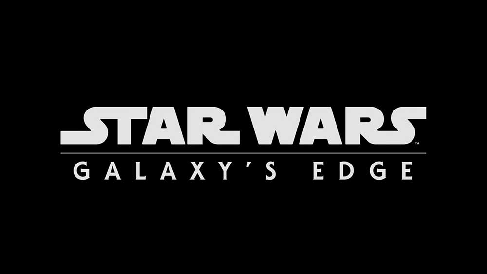 Star Wars: Galaxy's Edge Opening Details Announced