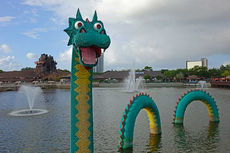 The ~Hoppin'~ Good Guide to Disney Springs