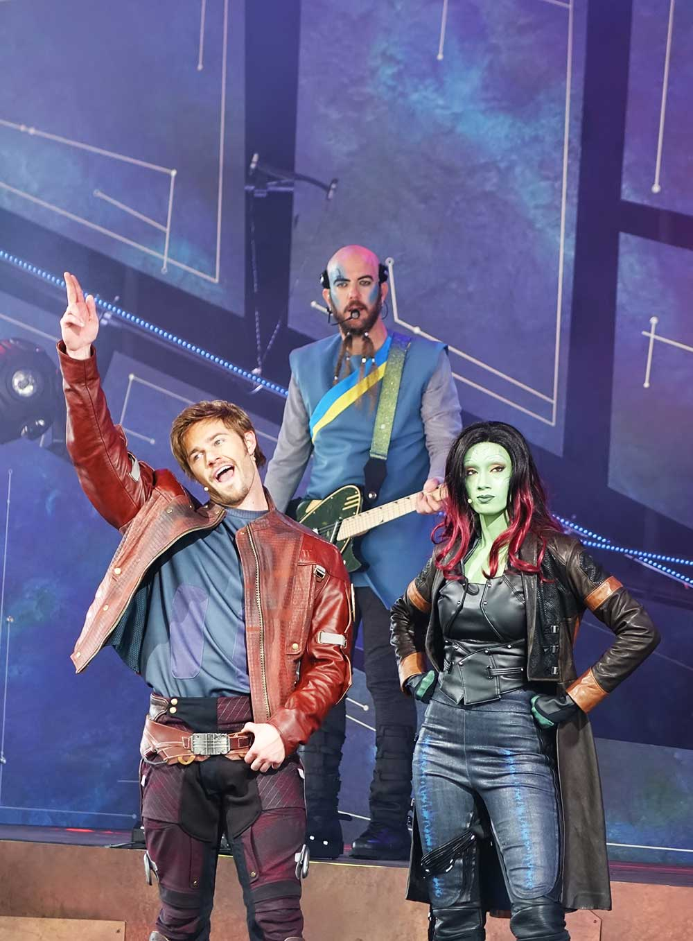 Incredible Summer - Guardians of the Galaxy