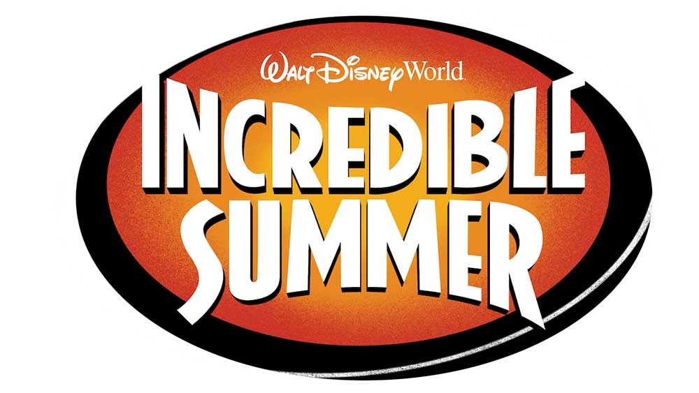 The Ins and Outs of Disney World's Incredible Summer