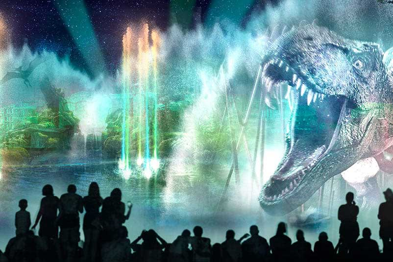 Universal Orlando Announces New Cinematic Celebration Show