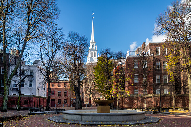 Top Things to Do in Boston with Kids - Freedom Trail