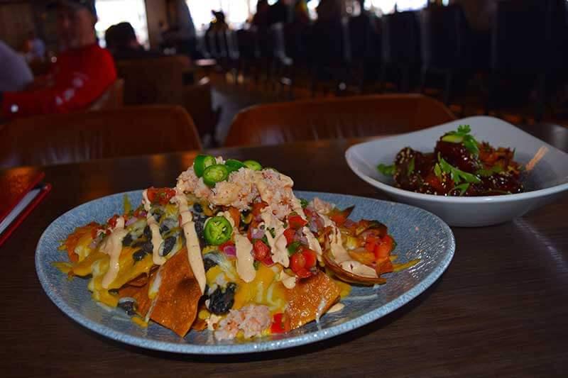 Best Table-Service Restaurants at Disney California Adventure