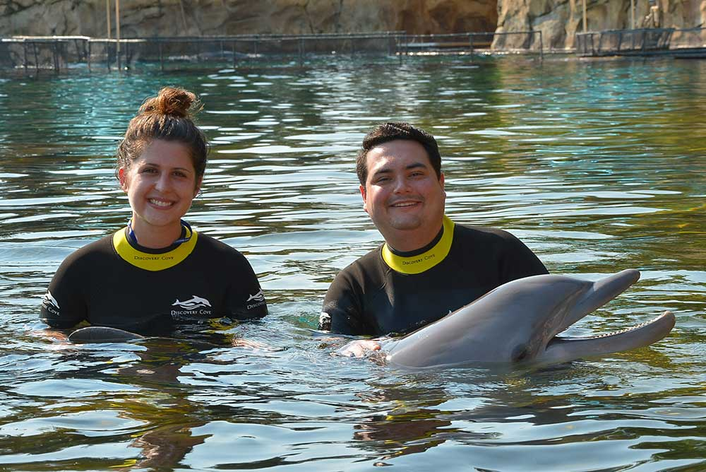 452106c4 Why Discovery Cove Is One of Orlando's Top Attractions